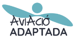 Aviació Adaptada Logo