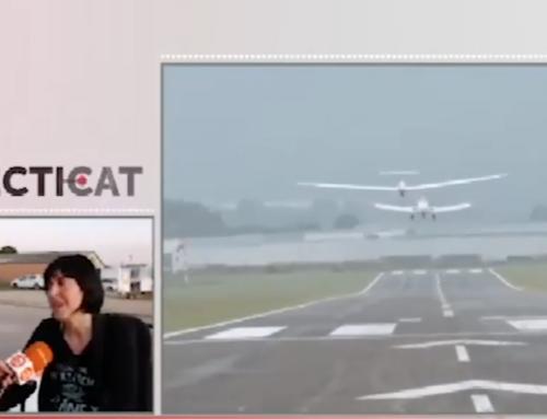 Retransmissió en Directe Aviació Adaptada 2019 – Canal Taronja